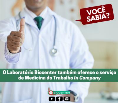 Medicina do Trabalho In Company: Saiba mais!