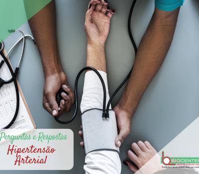 Hipertensão arterial: Perguntas e respostas!