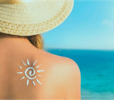 Exposição solar e os riscos de câncer de pele